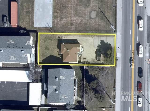 305 S Meridian Road, Meridian, ID 83642 (MLS #98790274) :: Full Sail Real Estate