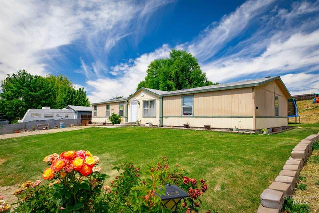 15126 Vanita, Caldwell, ID 83607 (MLS #98790277) :: The Bean Team