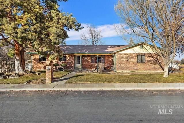 2125 Bitterroot Dr, Twin Falls, ID 83301 (MLS #98790302) :: Jeremy Orton Real Estate Group