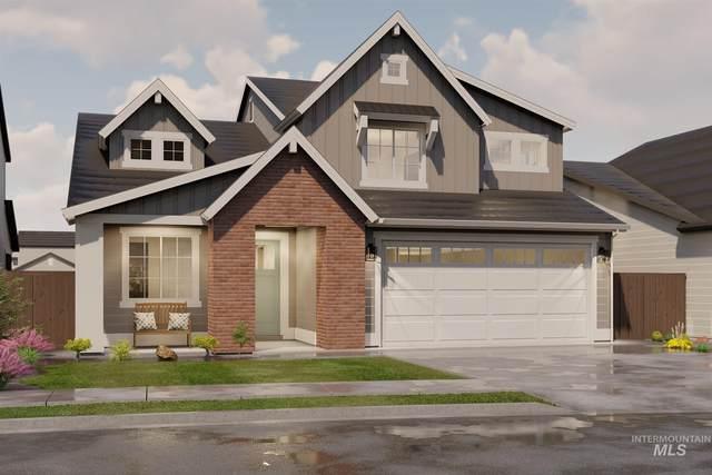18450 Hush Creek Way, Nampa, ID 83687 (MLS #98790306) :: Build Idaho