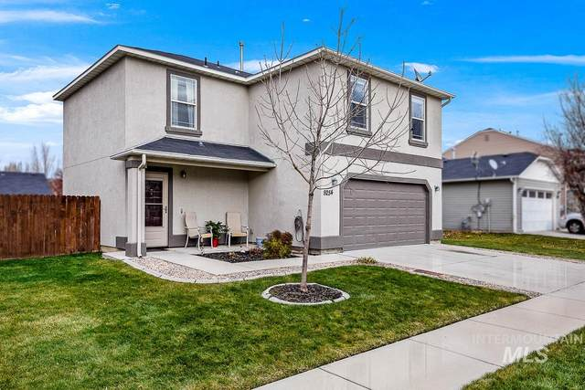 9254 W Alderberry Drive, Boise, ID 83709 (MLS #98790312) :: Hessing Group Real Estate