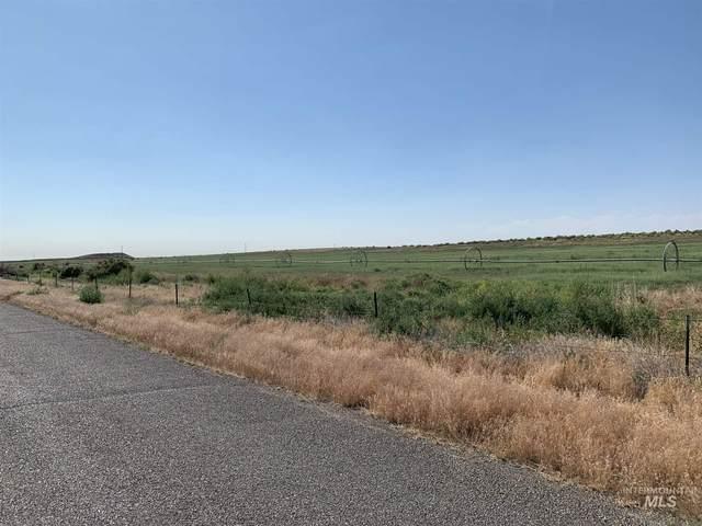 lot 3 block 1 Bachman Grade Rd, Oreana, ID 83650 (MLS #98790324) :: Build Idaho