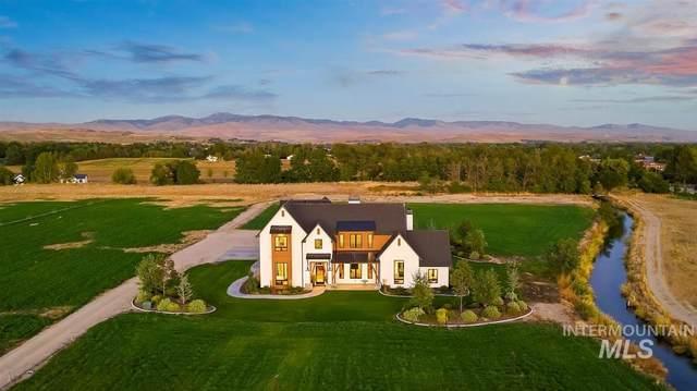 2972 N Ballantyne, Eagle, ID 83616 (MLS #98790336) :: Build Idaho