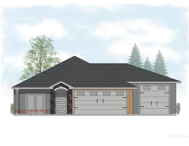 1791 N Peakhurt Ave, Kuna, ID 83634 (MLS #98790340) :: Hessing Group Real Estate