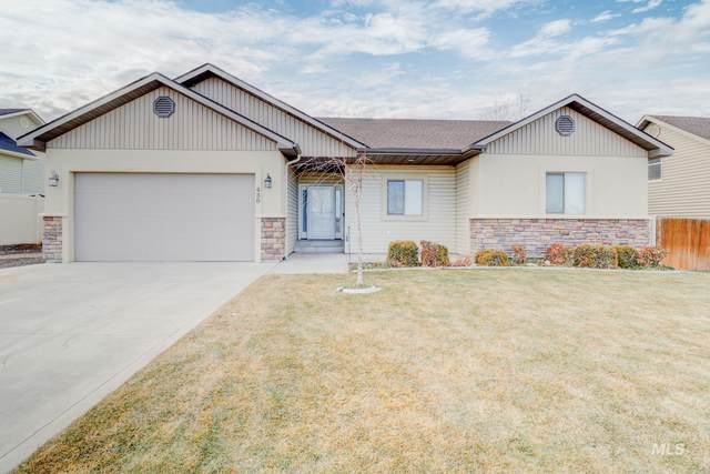 430 Camas Meadows Way, Kimberly, ID 83341 (MLS #98790360) :: Full Sail Real Estate