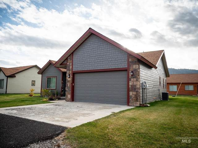 29 Buckskin, Donnelly, ID 83615 (MLS #98790371) :: The Bean Team