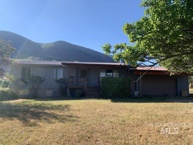 10 N Primrose Dr, Salmon, ID 83467 (MLS #98790392) :: Haith Real Estate Team