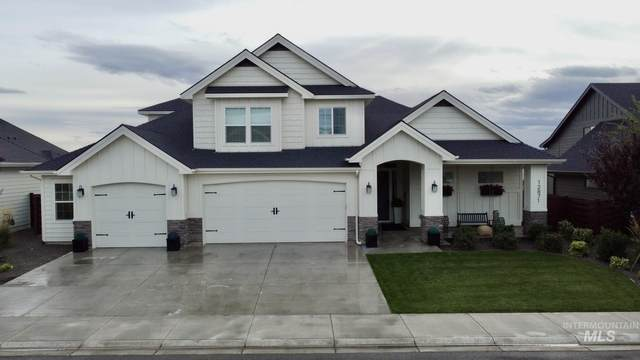 12871 W Auckland, Meridian, ID 83642 (MLS #98790433) :: Hessing Group Real Estate