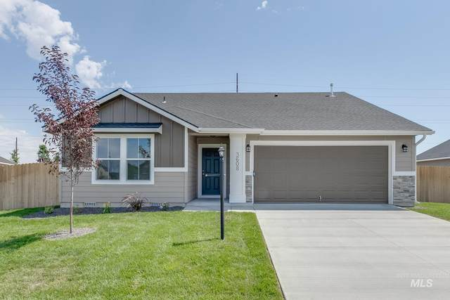 13560 Leppert St., Caldwell, ID 83607 (MLS #98790451) :: The Bean Team