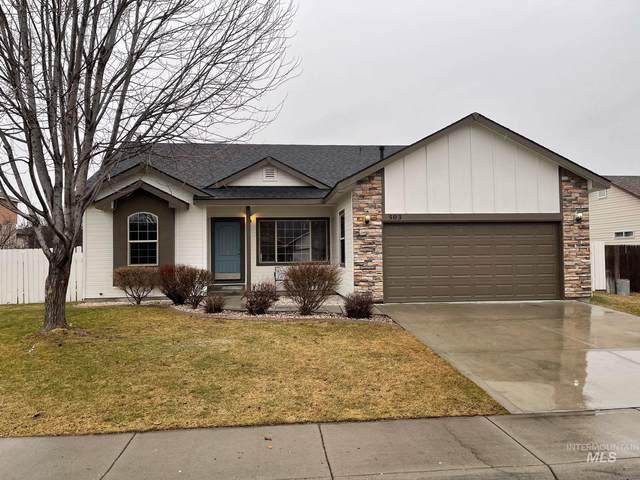 503 S. Jolinda Ave, Boise, ID 83709 (MLS #98790474) :: Build Idaho
