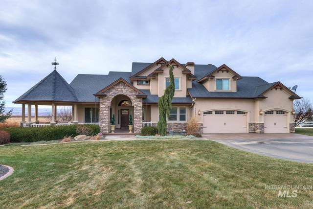 11157 W River, Caldwell, ID 83607 (MLS #98790544) :: The Bean Team