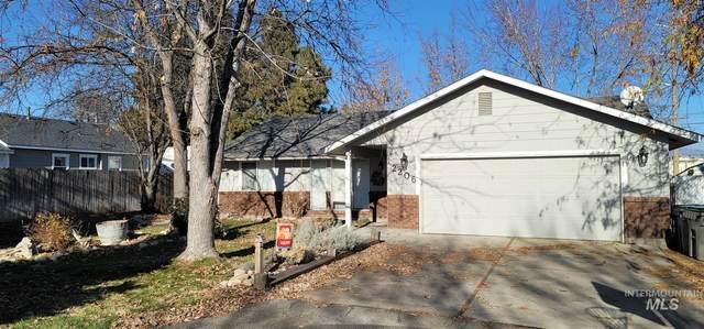 2206 S Annett St, Boise, ID 83705 (MLS #98790551) :: Build Idaho