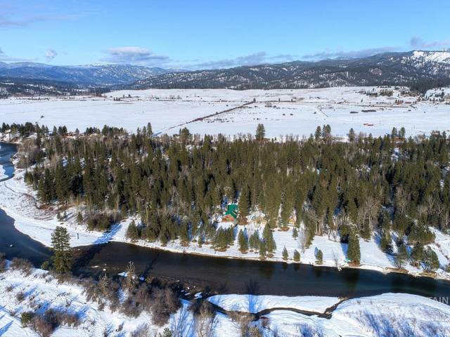 164 Lane D, Garden Valley, ID 83622 (MLS #98790566) :: Epic Realty