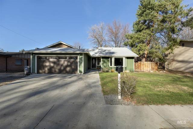 3510 W Tucker Rd., Boise, ID 83703 (MLS #98790572) :: Bafundi Real Estate