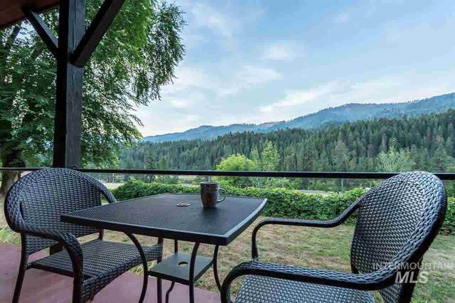 6873 Highway 12, Kooskia, ID 83539 (MLS #98790582) :: The Bean Team