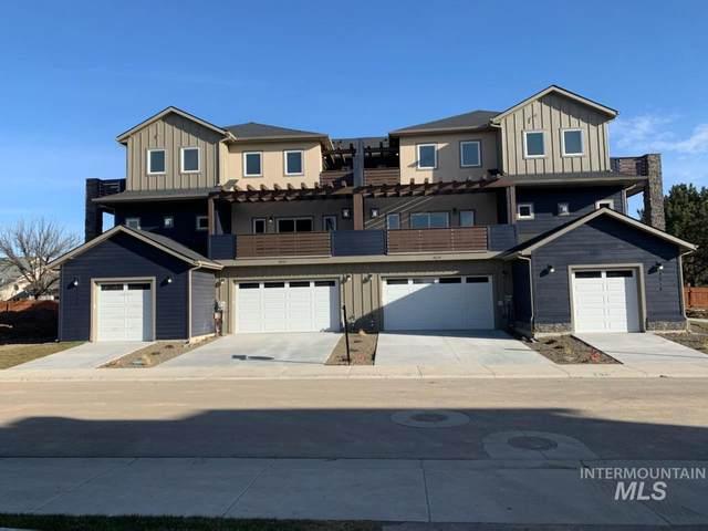 3018 N Network Ln, Boise, ID 83704 (MLS #98790604) :: Build Idaho