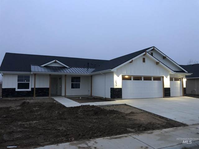 7834 E Samuel Court, Nampa, ID 83687 (MLS #98790634) :: Build Idaho