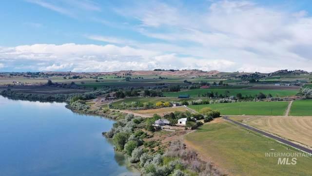 TBD Cabernet Ct - Lot 4, Parcel 1, Caldwell, ID 83607 (MLS #98790638) :: Build Idaho