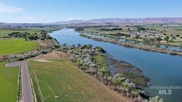 TBD Cabernet Ct - Lot 2 Parcel 3, Caldwell, ID 83607 (MLS #98790640) :: Build Idaho