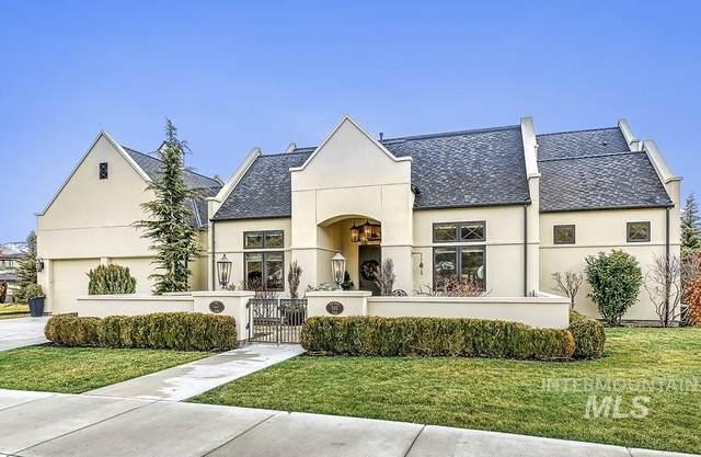 533 W Paso Fino Dr, Boise, ID 83702 (MLS #98790652) :: Minegar Gamble Premier Real Estate Services