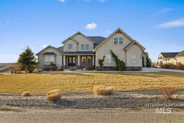 25485 N Can Ada Road, Star, ID 83669 (MLS #98790683) :: City of Trees Real Estate