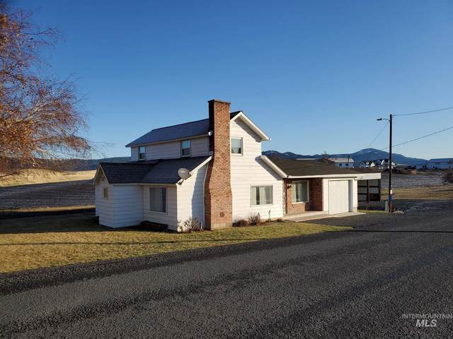 2711 Foothill Rd., Moscow, ID 83843 (MLS #98790689) :: Epic Realty