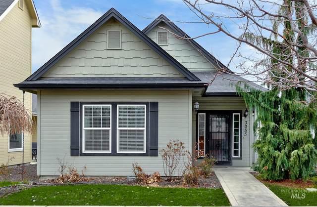 3055 S Hudspeth Ave., Meridian, ID 83642 (MLS #98790702) :: Michael Ryan Real Estate