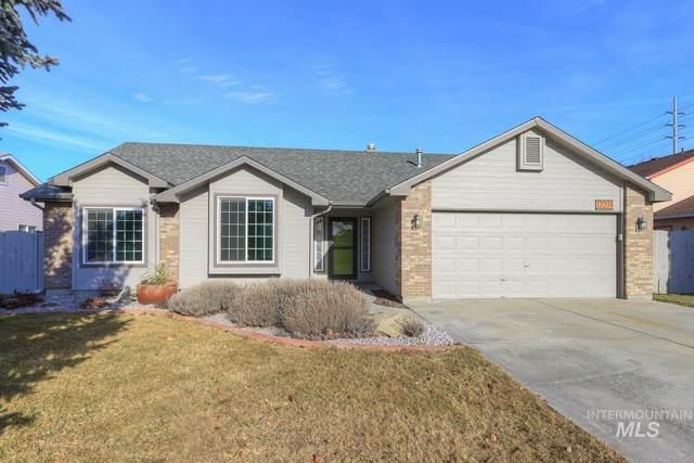 12274 W Driftwood Dr, Boise, ID 83713 (MLS #98790709) :: Build Idaho