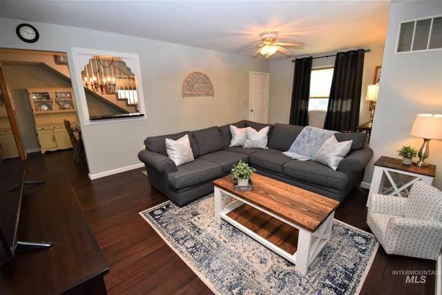 1415 Grelle Avenue, Lewiston, ID 83501 (MLS #98790716) :: Story Real Estate