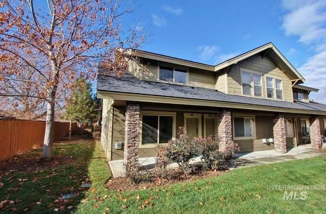 9879 W Rosecroft Ct #101, Boise, ID 83704 (MLS #98790717) :: Full Sail Real Estate