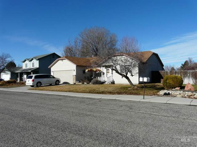 638 Huckleberry Street, Middleton, ID 83644 (MLS #98790754) :: Hessing Group Real Estate