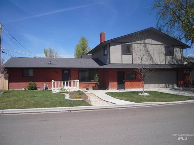 6322 W Lucky Ln, Boise, ID 83703 (MLS #98790760) :: Build Idaho