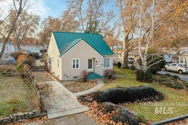 421 W 1st Street, Emmett, ID 83617 (MLS #98790776) :: Hessing Group Real Estate