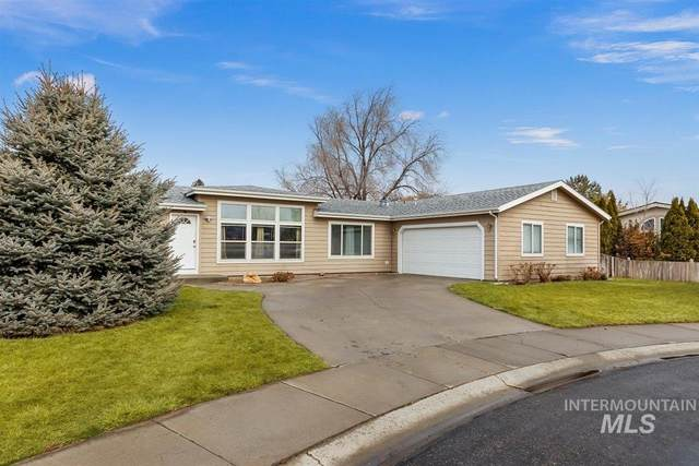 820 Arrow Wood Ct, Twin Falls, ID 83301 (MLS #98790790) :: Full Sail Real Estate