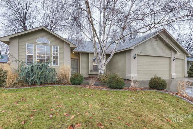 5307 N Edenburgh, Boise, ID 83714 (MLS #98790791) :: Build Idaho