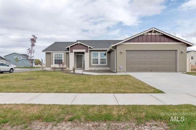 17756 N Pegram Way, Nampa, ID 83687 (MLS #98790796) :: Boise Home Pros