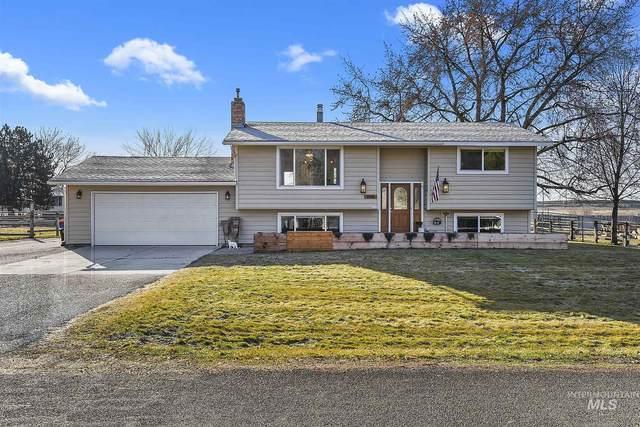 2145 W Verbena Dr, Meridian, ID 83642 (MLS #98790797) :: Hessing Group Real Estate