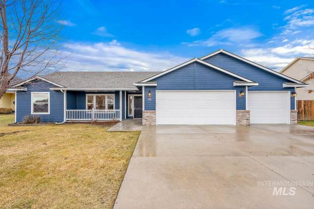 728 Castle Rock Place, Middleton, ID 83644 (MLS #98790801) :: Team One Group Real Estate