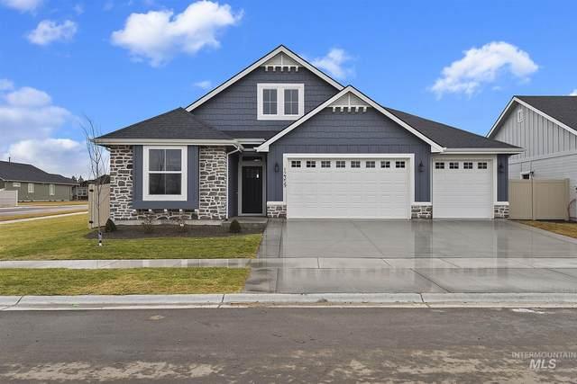 12359 W Brentor St., Boise, ID 83709 (MLS #98790805) :: Build Idaho
