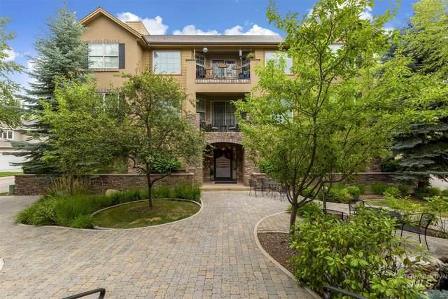 2510 N Bogus Basin Rd Suite 200, Boise, ID 83702 (MLS #98790813) :: Minegar Gamble Premier Real Estate Services