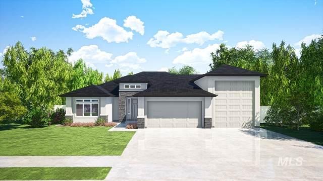 1888 N Hurtsville Ave, Kuna, ID 83634 (MLS #98790817) :: Hessing Group Real Estate