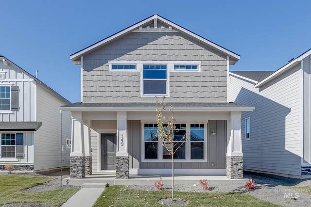 4899 W Thornapple Dr, Meridian, ID 83646 (MLS #98790822) :: Jeremy Orton Real Estate Group