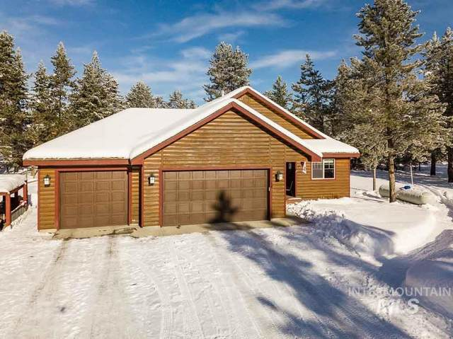 14 Grand Fir Dr, Donnelly, ID 83615 (MLS #98790826) :: Beasley Realty
