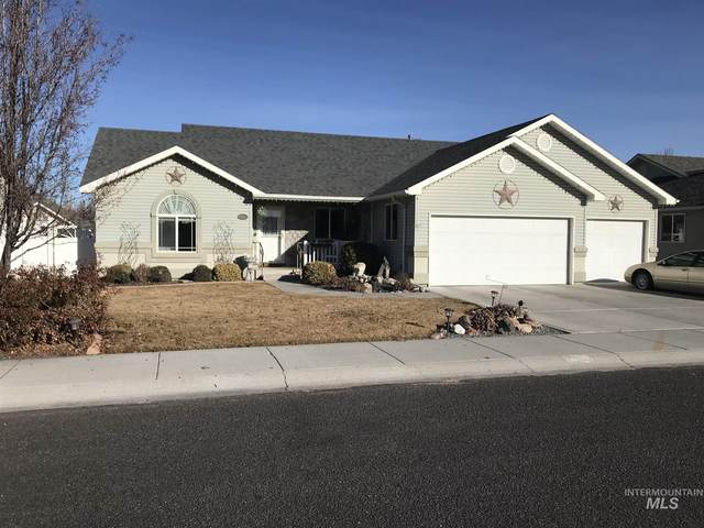 842 North Pointe, Twin Falls, ID 83301 (MLS #98790839) :: Epic Realty