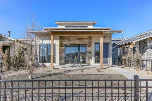 2678 S Shadywood Ln, Boise, ID 83716 (MLS #98790856) :: Build Idaho