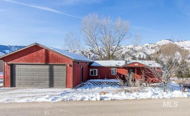 138 Mores Creek Rim, Boise, ID 83716 (MLS #98790860) :: Jon Gosche Real Estate, LLC