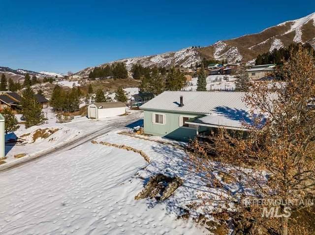 147 Mores Creek Rim Road, Boise, ID 83716 (MLS #98790865) :: Jon Gosche Real Estate, LLC