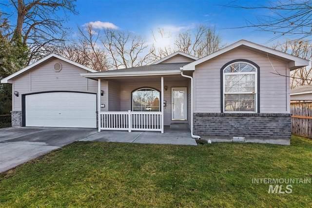 4225 W Cassia St, Boise, ID 83705 (MLS #98790893) :: Michael Ryan Real Estate