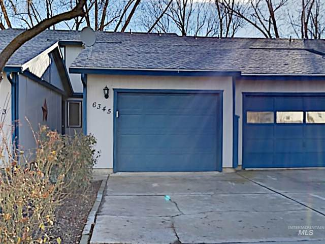6345 W Morris Hill, Boise, ID 83704 (MLS #98790897) :: The Bean Team