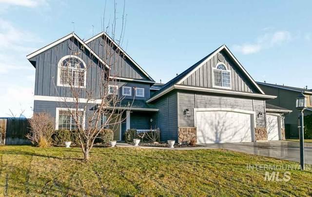 12368 W Foxhaven St, Star, ID 83669 (MLS #98790898) :: Build Idaho